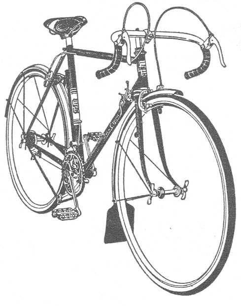 Jack Taylor Cycles