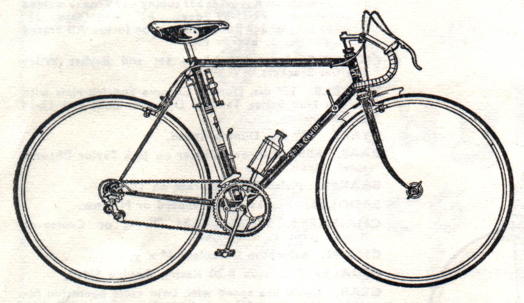 Jack Taylor Cycles Models